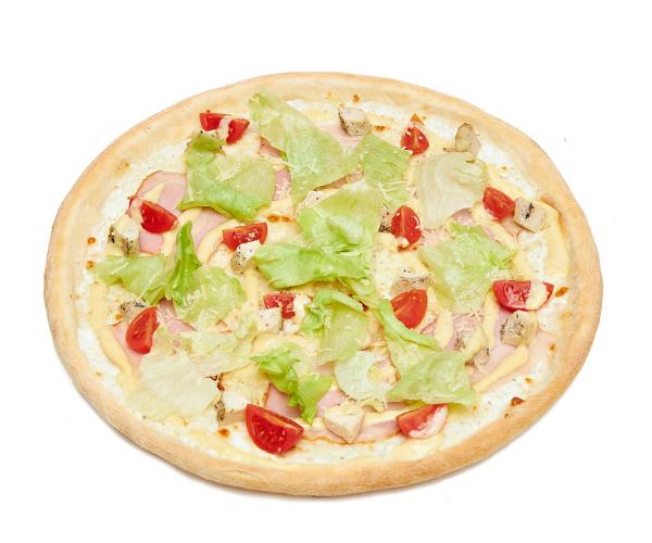 Пицца Цезара