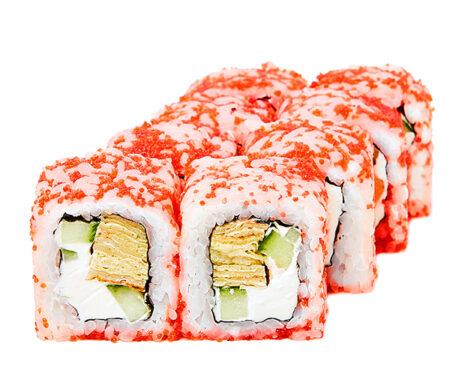 Де заказати вигідну доставку суші?