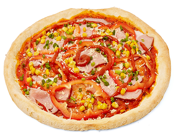 Где заказать доставку пиццы?